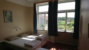 bruna fönster