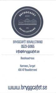 Bryggcafet